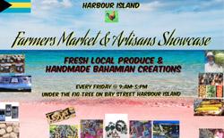 Local Harbour Island Farmers Market