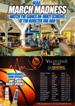 March Madness at Rooster Tail Bar