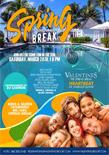 Spring Break Pool Party