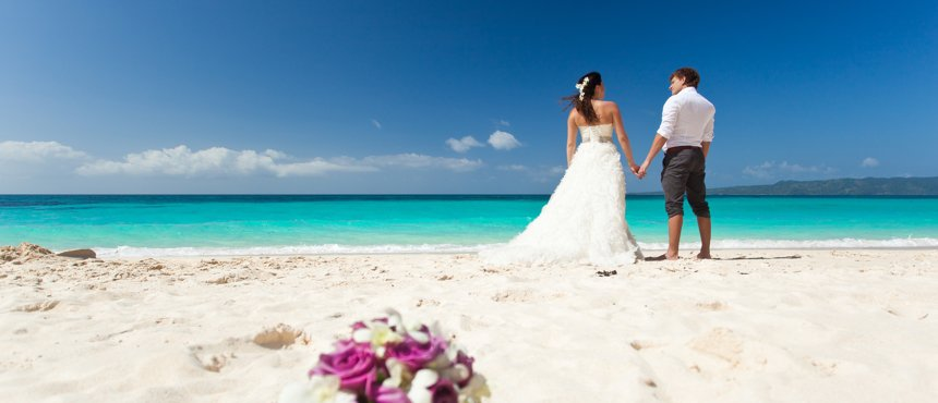 Wedding Packages at Valentines Residences, Resort and Marina, Bahamas
