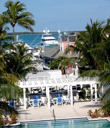 Valentines Residences, Resort & Marina, Bahamas
