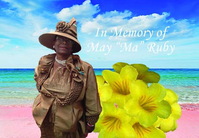 Ma Ruby Memory