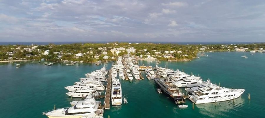 Valentines Marina Perfect Destination for Super Yachts