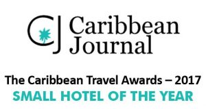 the caribbean travel awards 2017