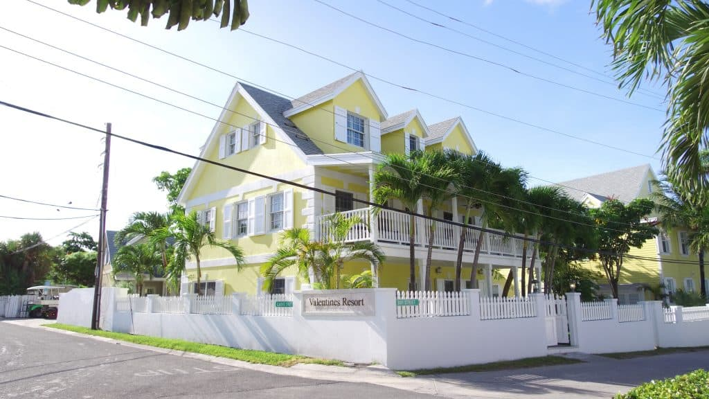 Sapodilla House Harbour Island